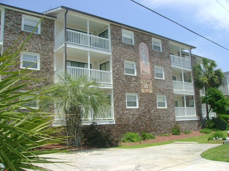 Beachwalk Condos